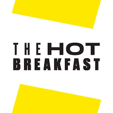 HOT BREAKFAST NOW ON THE MENU! Featured Photo