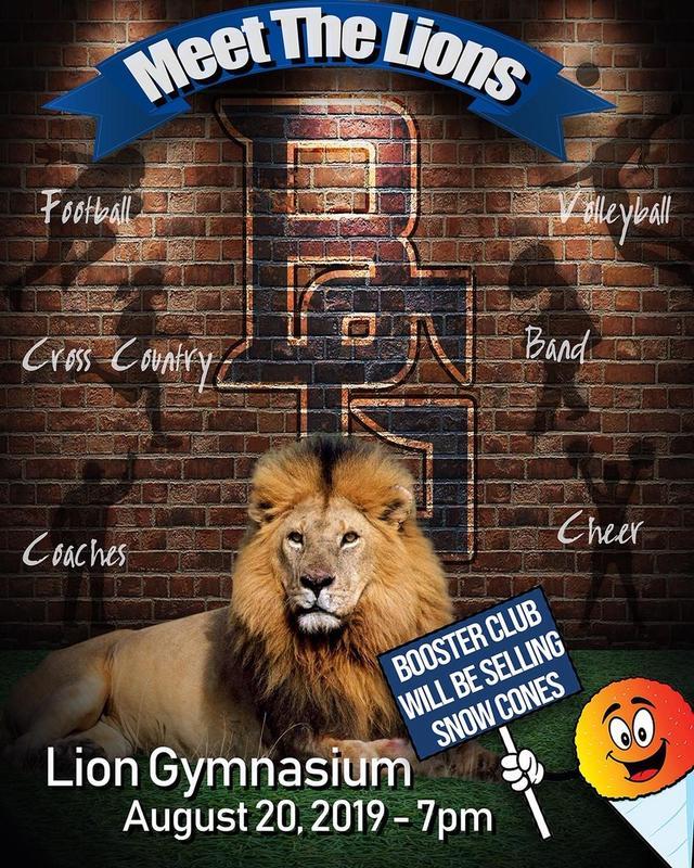 Meet the Lions Thumbnail Image