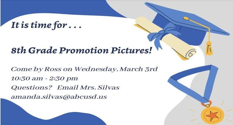 PROMOTION PICTURES FLYER