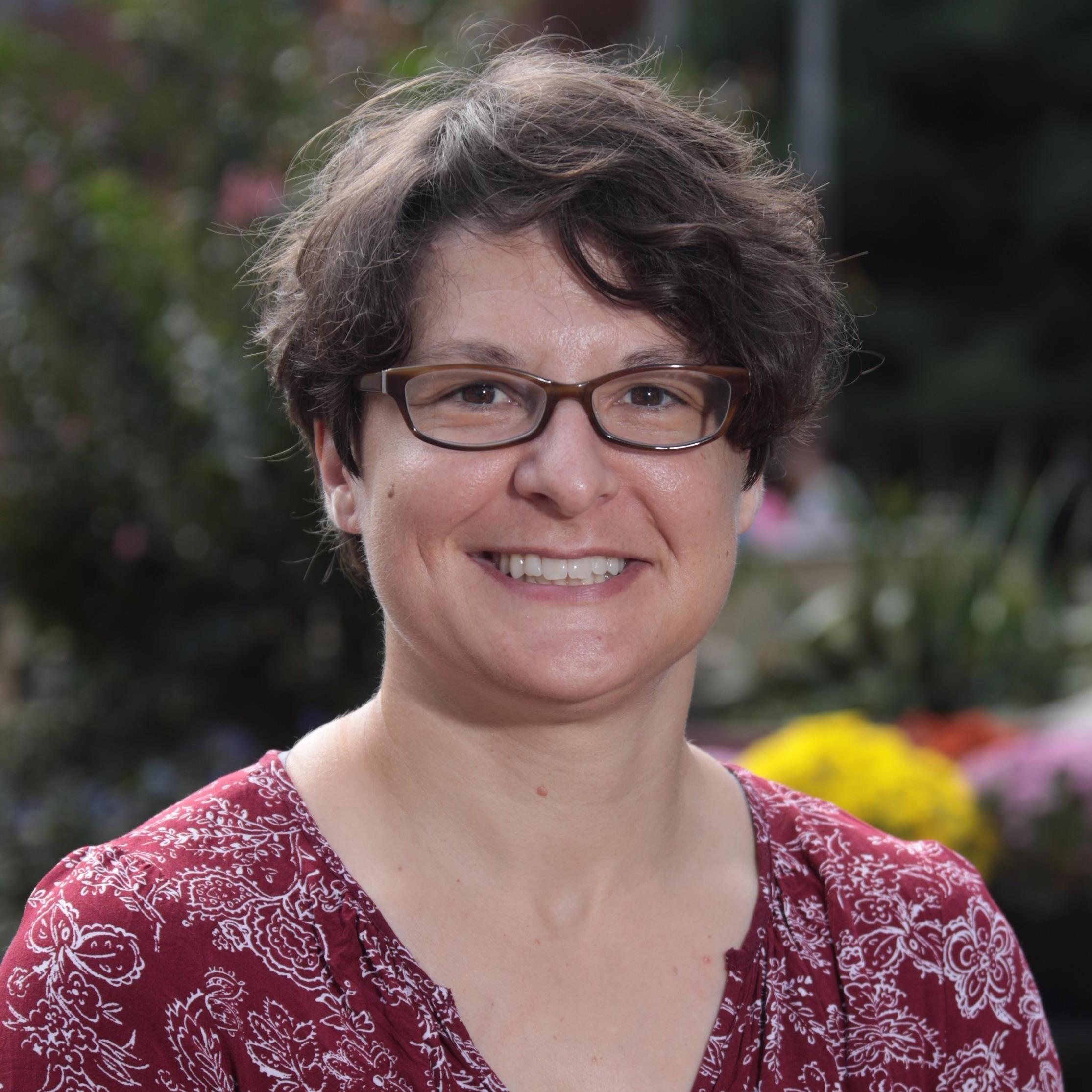 Kathleen McGee's Profile Photo
