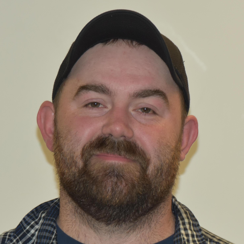 Glen Crook's Profile Photo