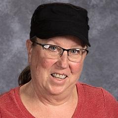 Patty McGinness's Profile Photo