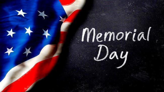 Memorial Day Holiday Closure Featured Photo