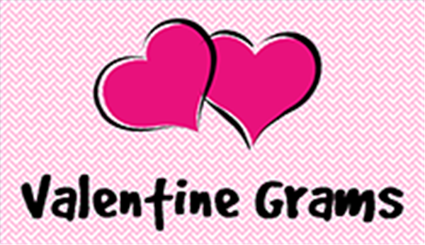 Valentine Grams for Sale! Featured Photo