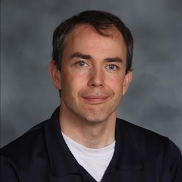 Kevin Considine, Ph.D.'s Profile Photo