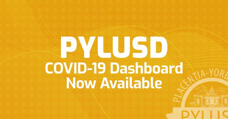 PYLUSD dashboard now available.