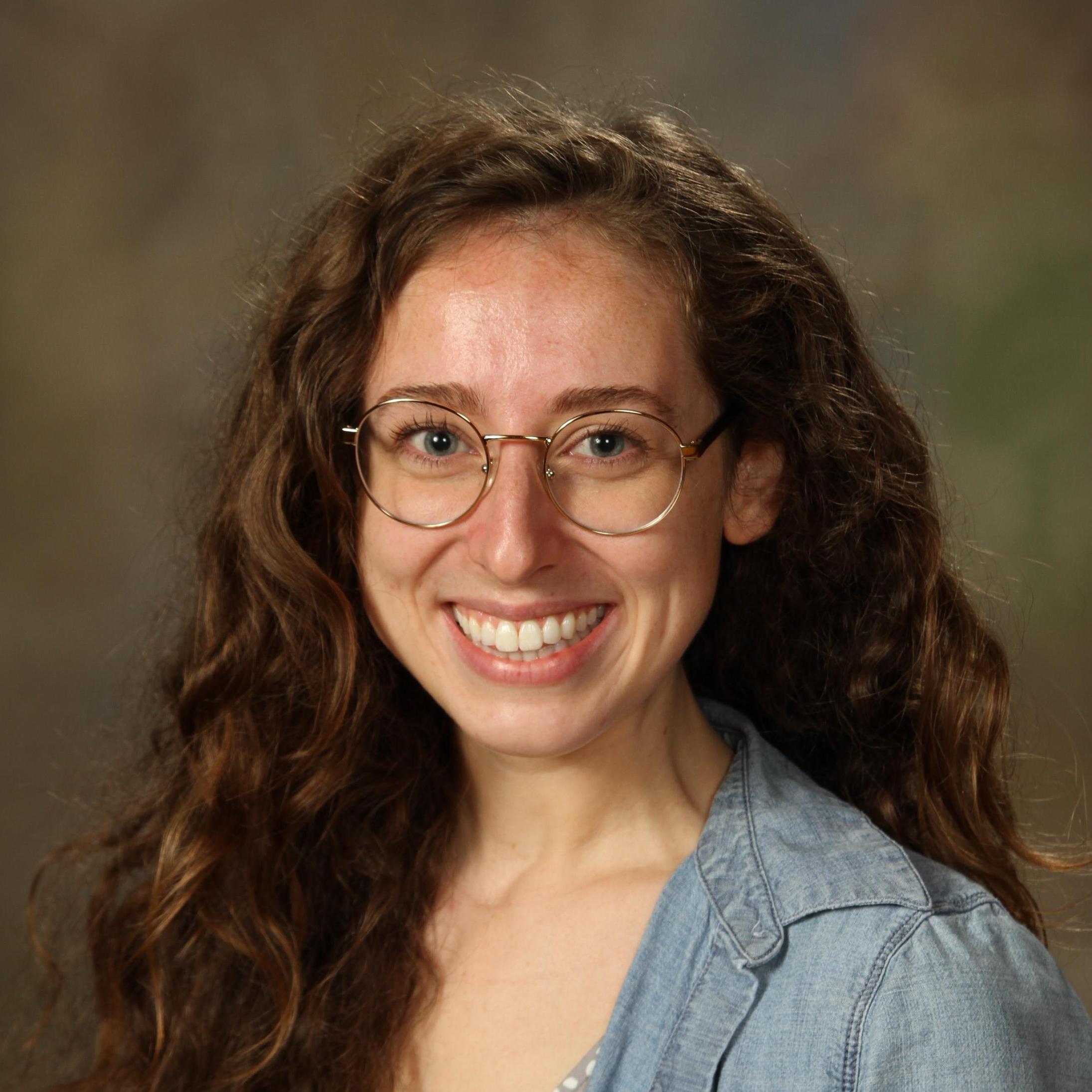 Claire Journell's Profile Photo