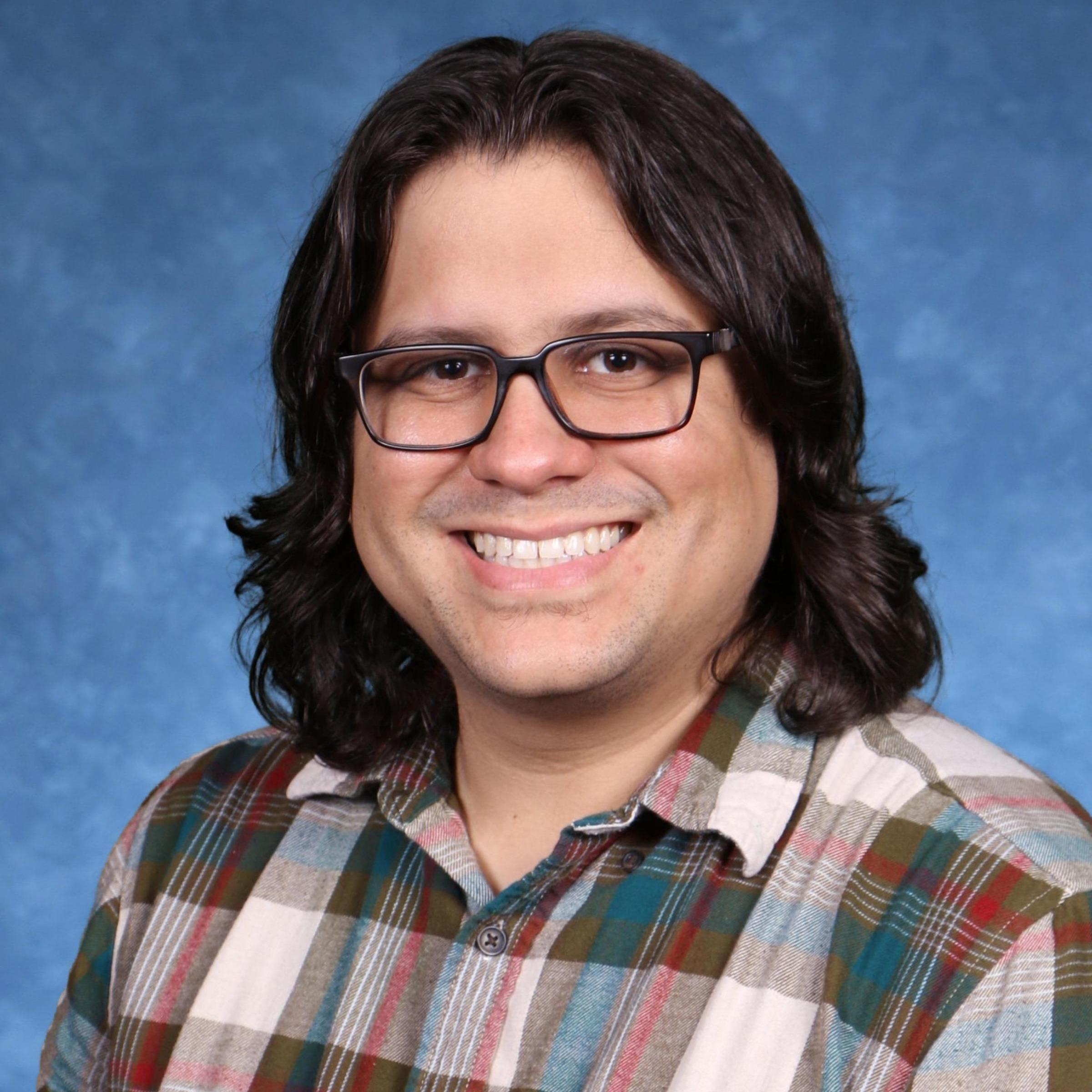 Ricardo Serrano Denis's Profile Photo