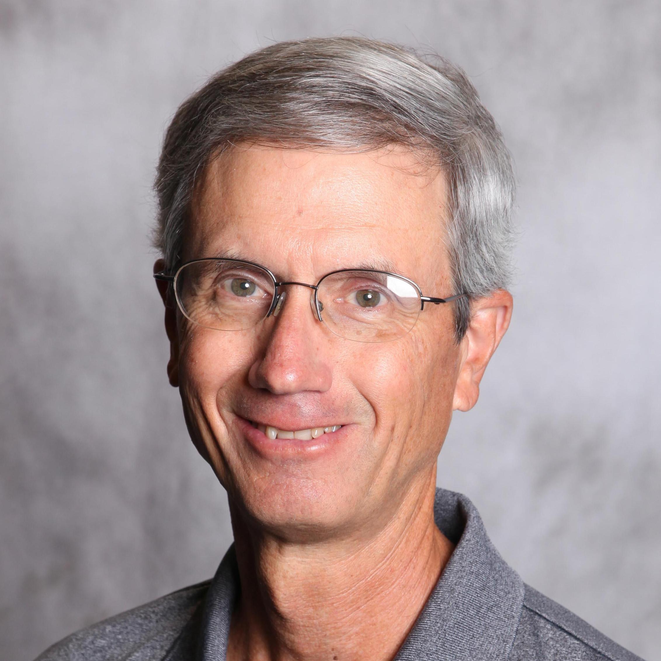 Pat Blackburn's Profile Photo