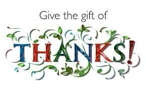 The holidays are upon us and the Gift of Thanks Program is up and running at Pacific! Thumbnail Image