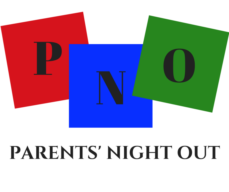 PNO - Parents' Night Out Featured Photo