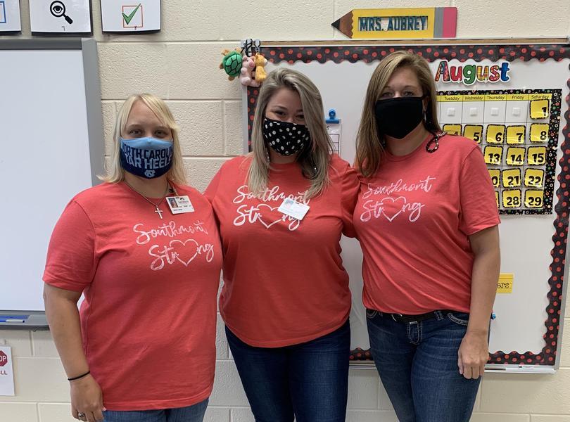 Meet our 3rd Grade Teachers!