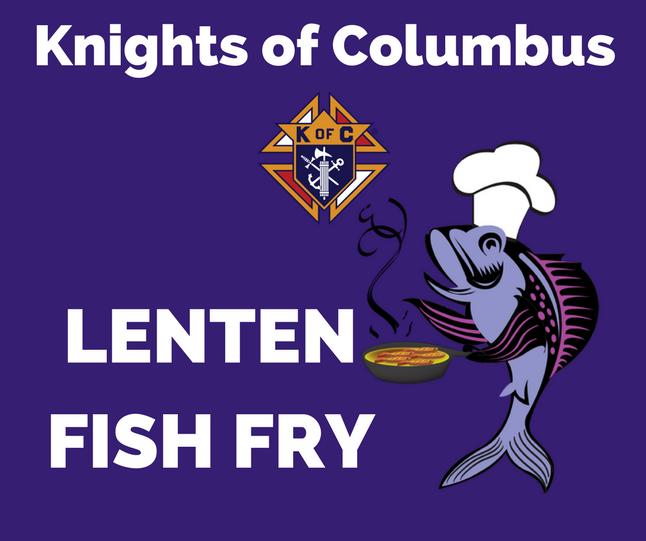 Traditional Fish Fry Fridays Thumbnail Image