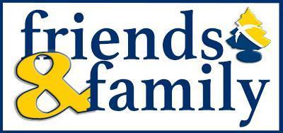 ELCA Friends & Family Night: A Christmas Carol Featured Photo