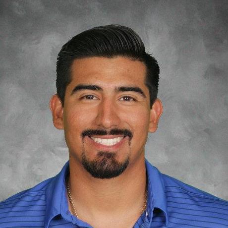 Jose Vega's Profile Photo