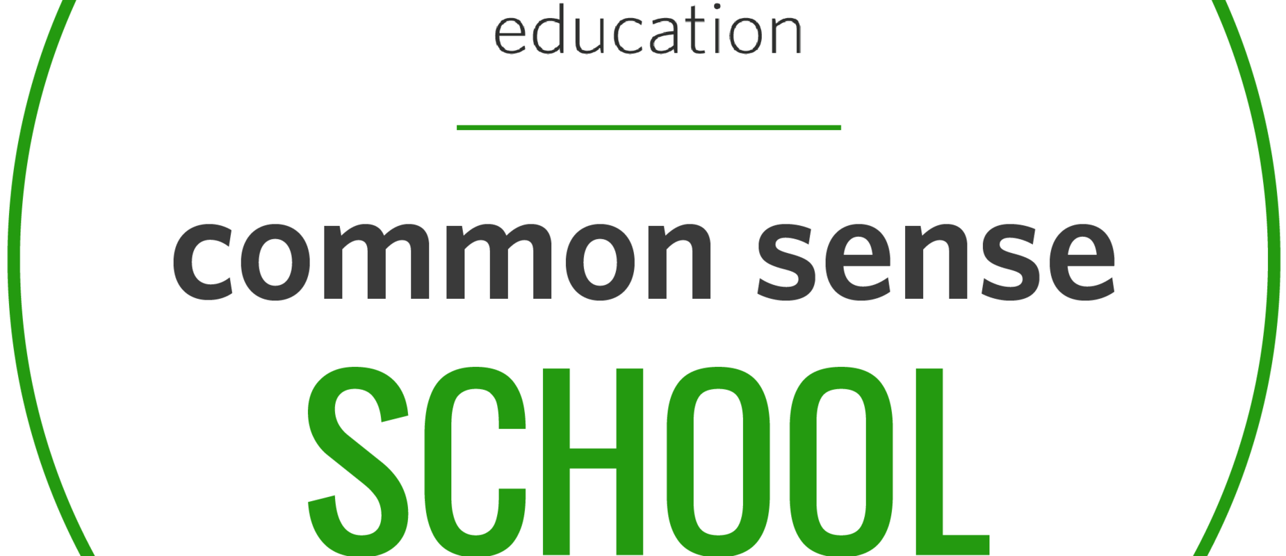 Common Sense Education School Recognition