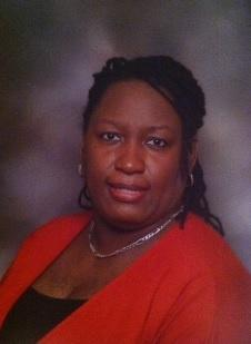 Zandra McDonald, Natchez Adams School District Deputy Superintendent