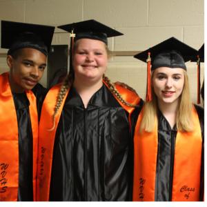 WVHS grads