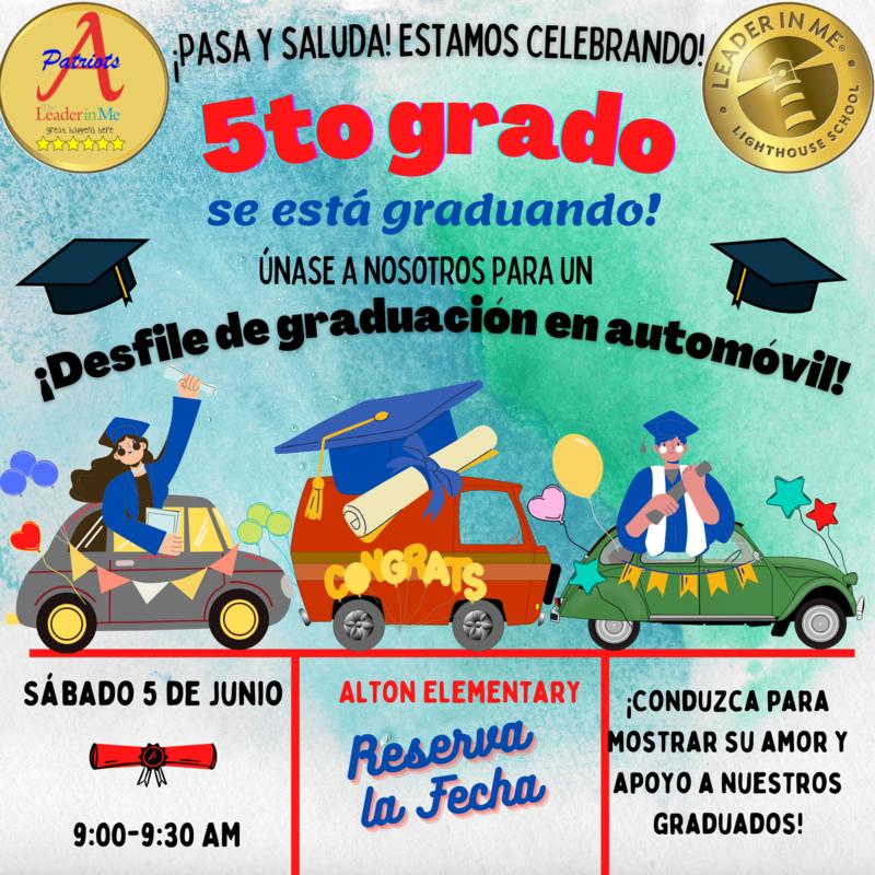 Save the Date/Reserva la Fecha Featured Photo