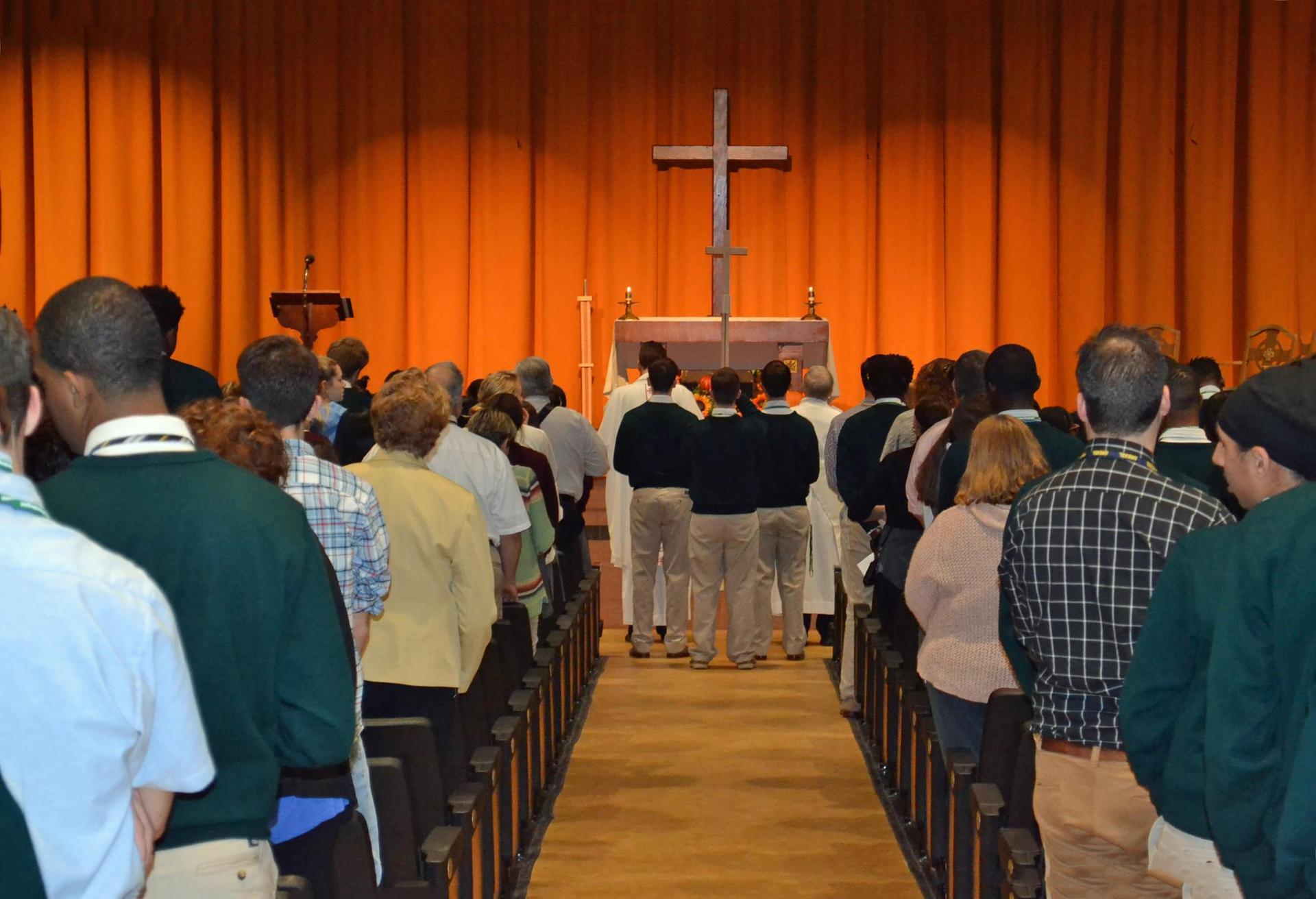 School liturgy
