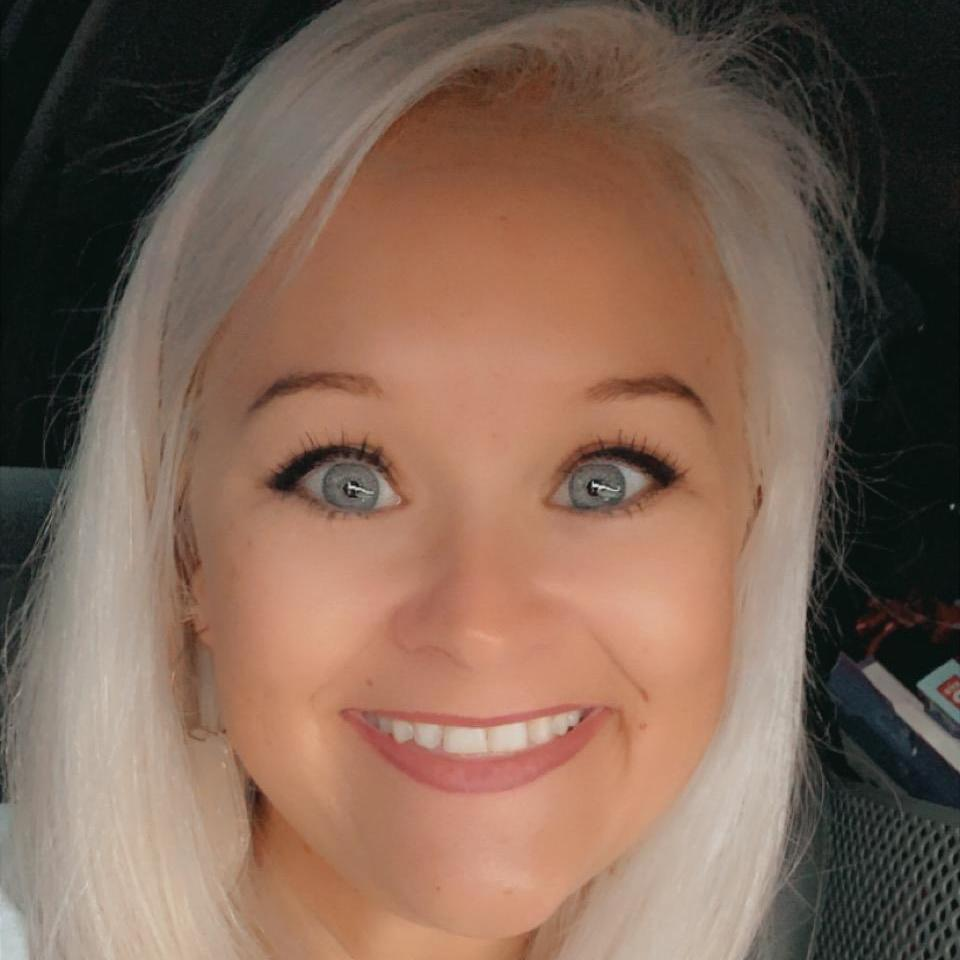 Brittany Bateman's Profile Photo