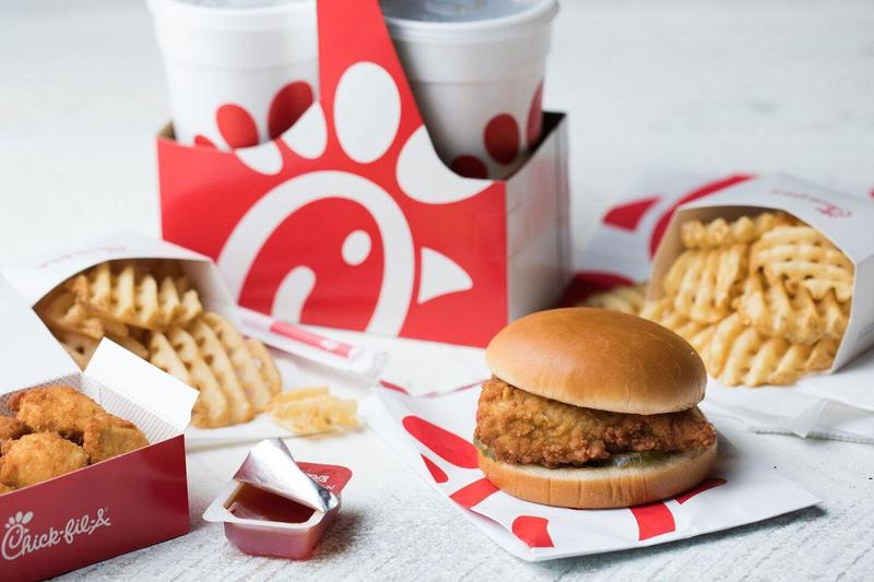 OCSS Chick-fil-A Spirit Night is Coming! Featured Photo