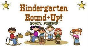 Kindergarten Roundup Featured Photo