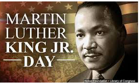 Martin Luther King Jr. Day Featured Photo