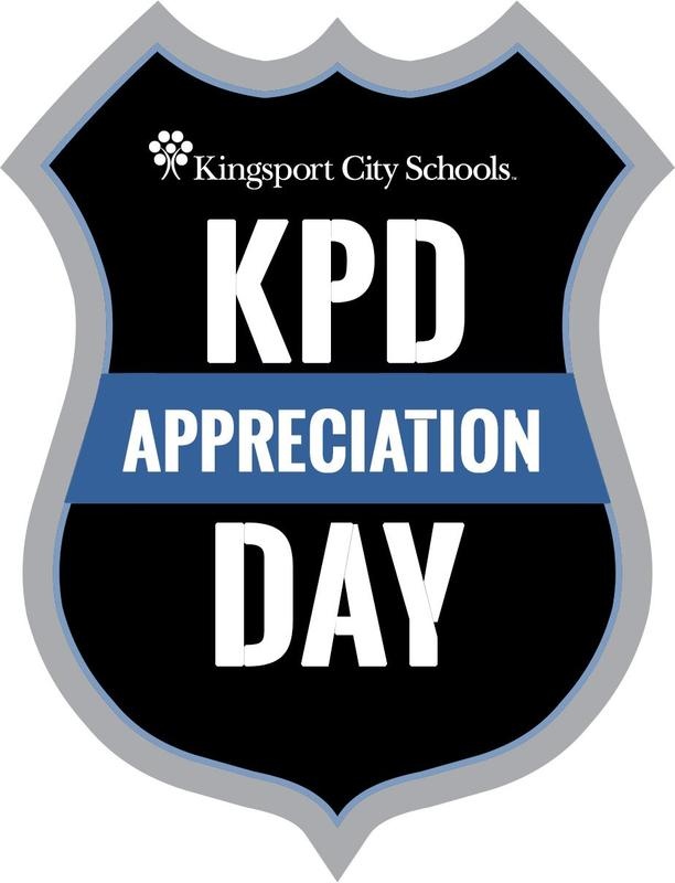 KPD Appreciation Day logo