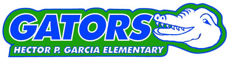 Hector P. Garcia Logo