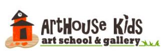 Art House Kids Logo