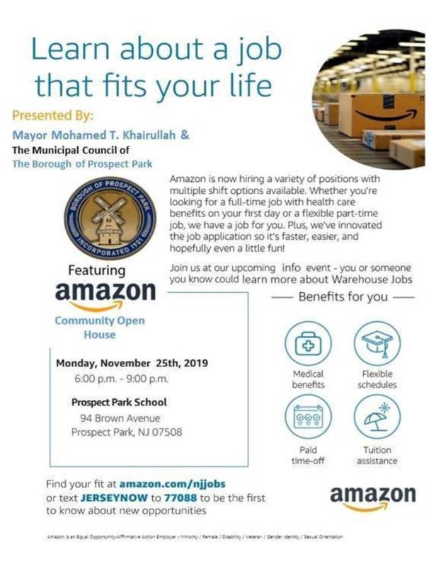 AmazonFlier