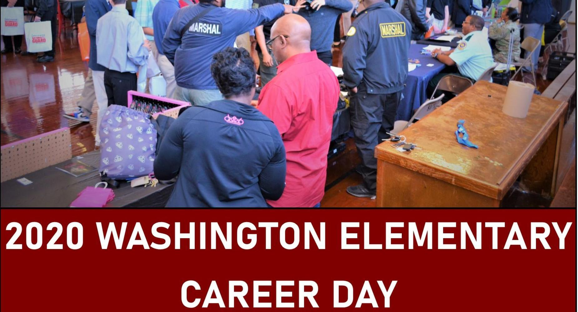 wes career day