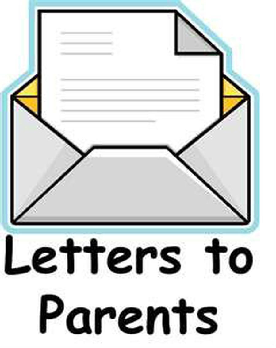 Parent Letters clip art ~ logo