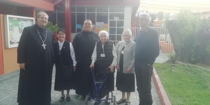 Communio Internationalis Benedictinarum Featured Photo