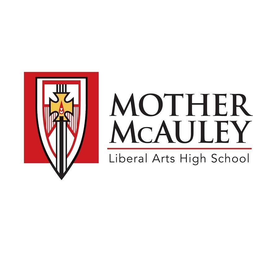 Mother McAuley
