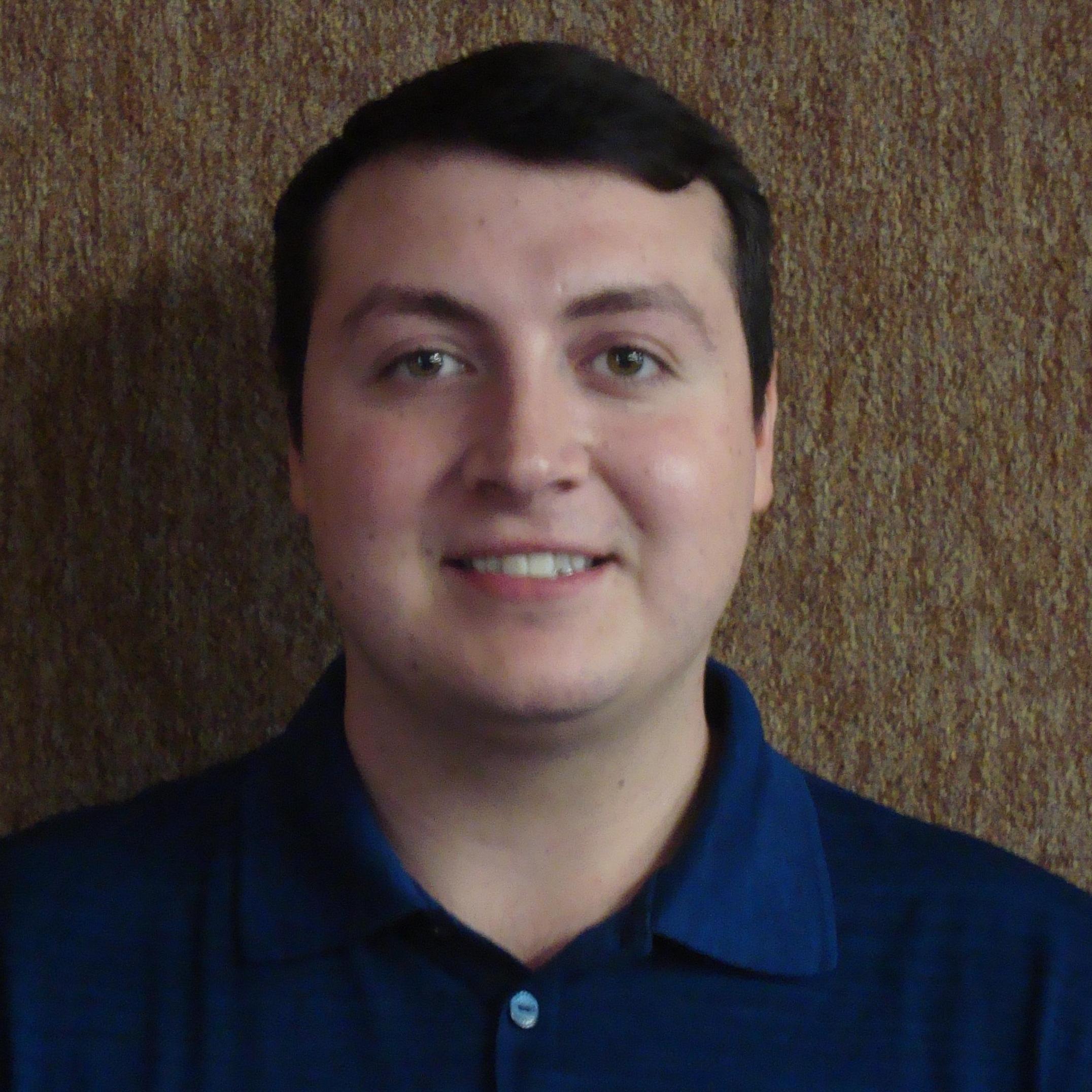 Ernesto Serna's Profile Photo