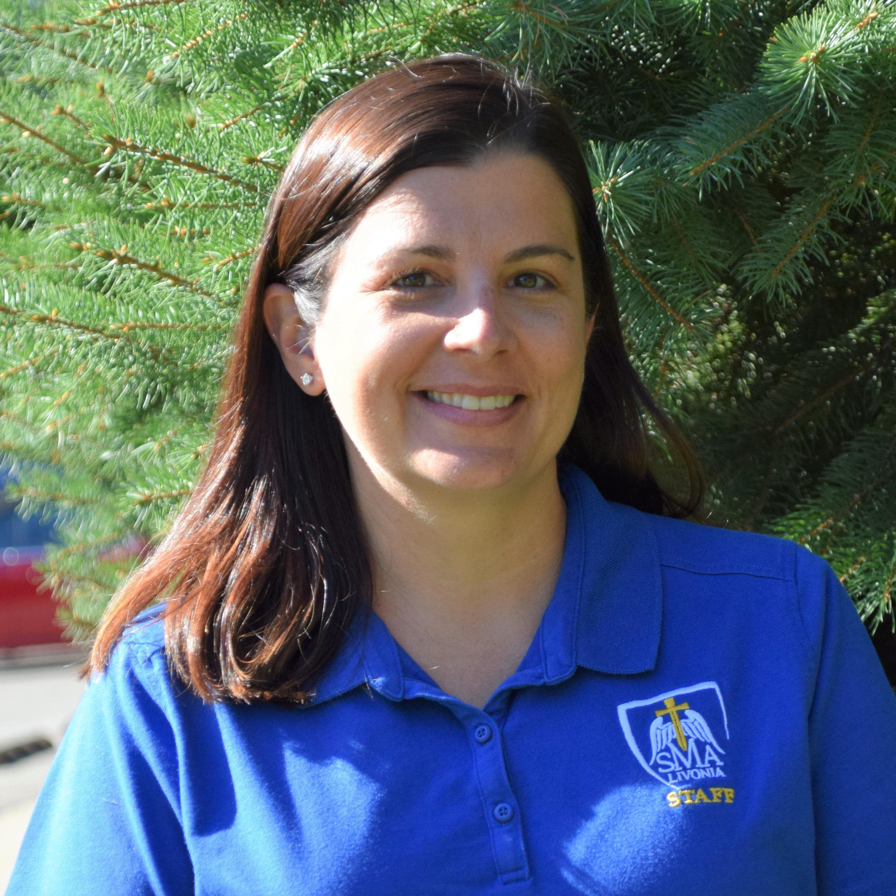Colleen Jraiche's Profile Photo