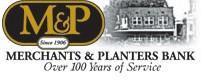 Merchants & Planters