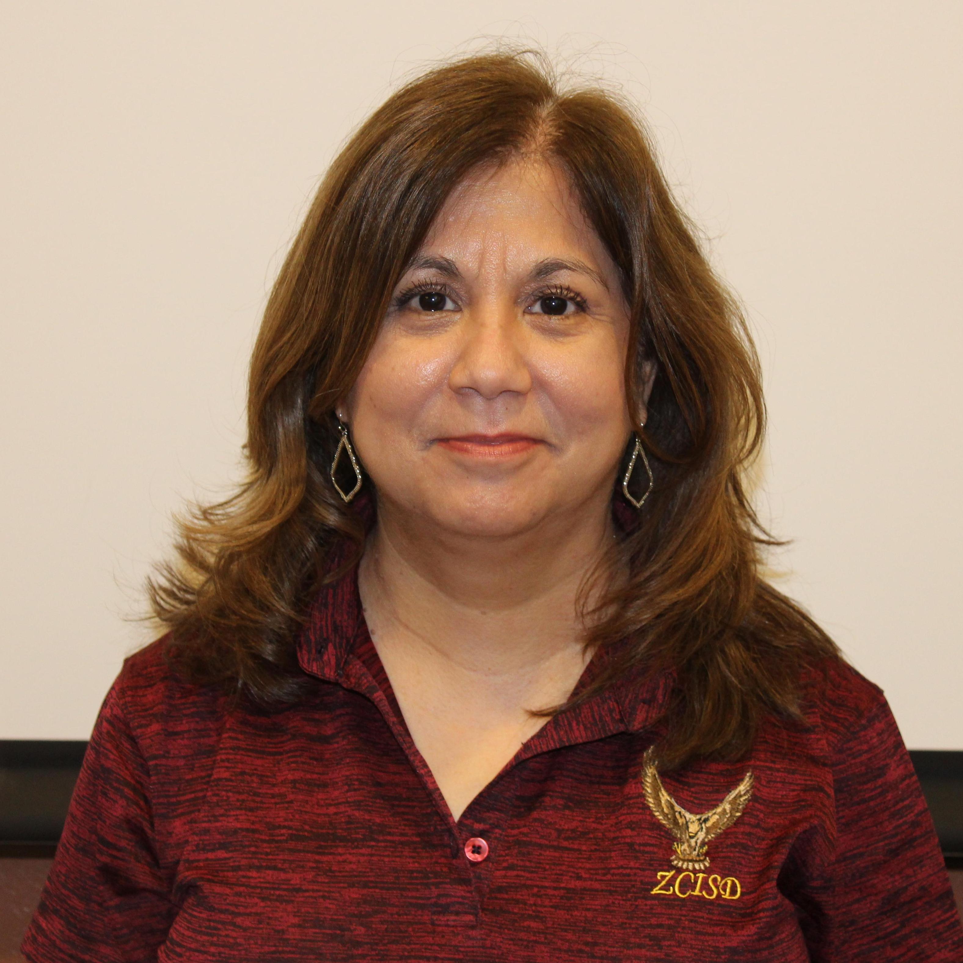 Magda Salinas's Profile Photo
