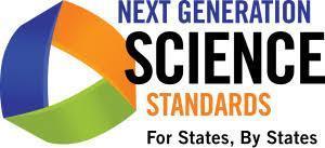 next generation science standards logo