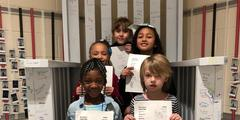 Big Chair Readers Theater Celebrations