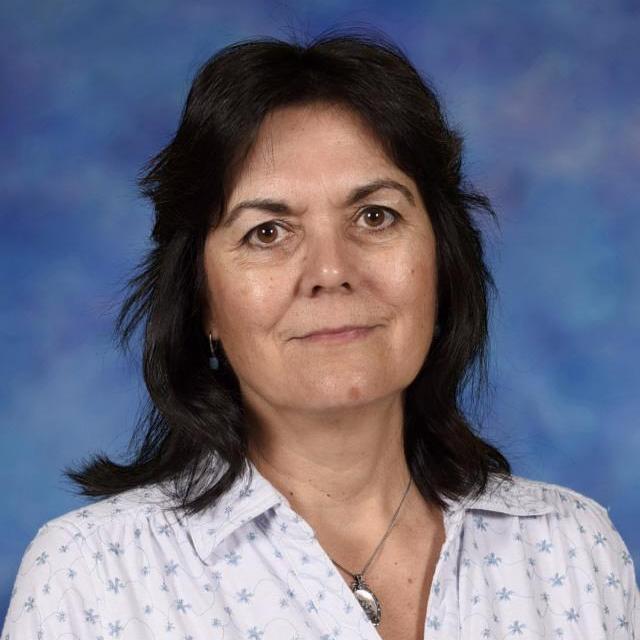 Teresa Hamilton's Profile Photo