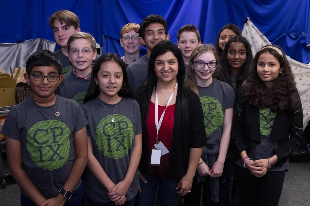 Cyber Security team makes regional finals