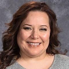 Mary Salazar's Profile Photo
