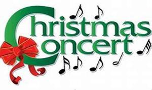 Holiday Concert Dates