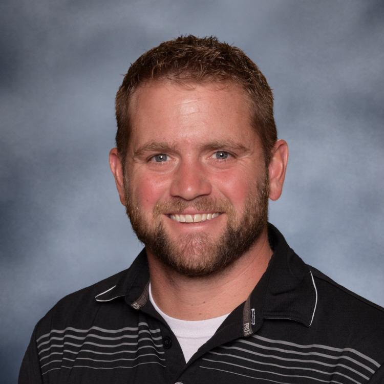 Tyler Dinsdale's Profile Photo