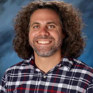 Ryan Bourque's Profile Photo