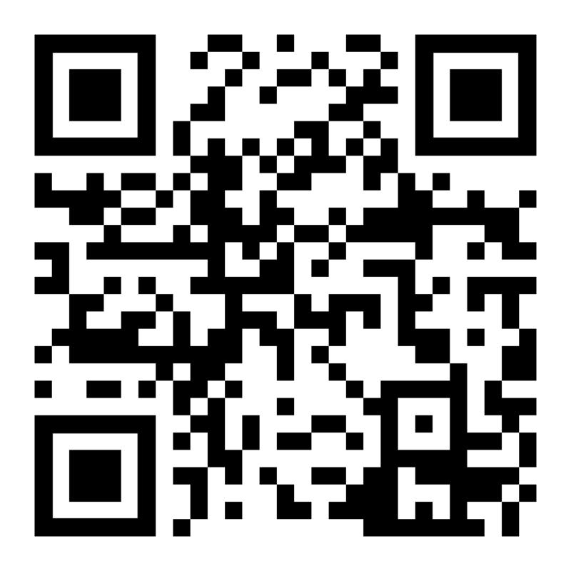 QR Code for GoFan