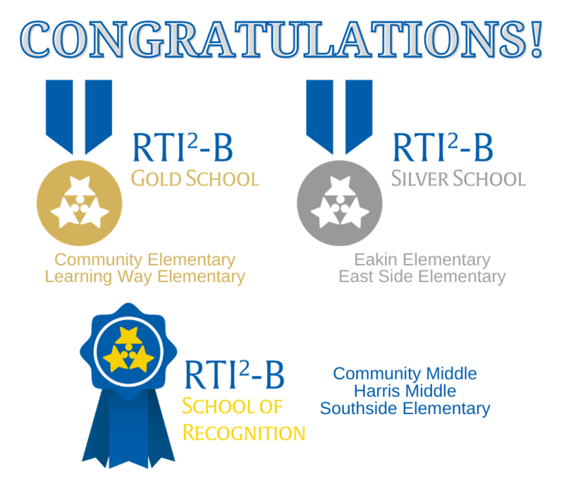 RTI recognition